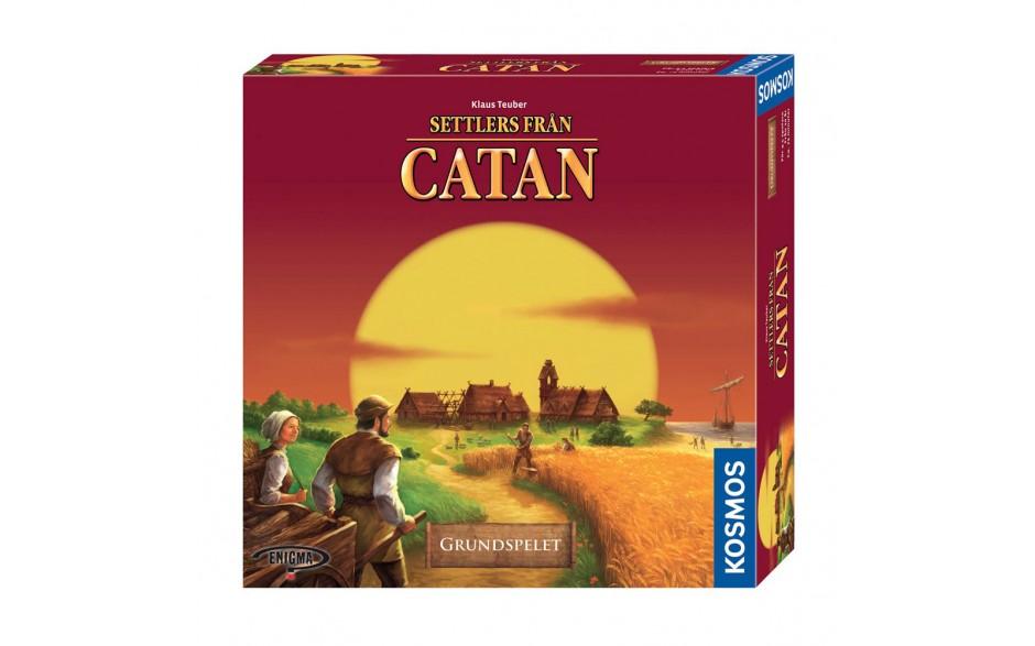 Settlers of Catan thumbnail