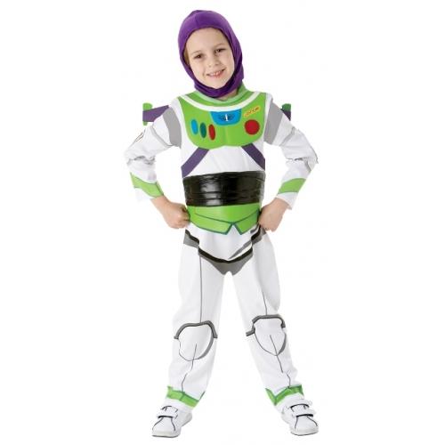 Buzz Lightyear Barndräkt