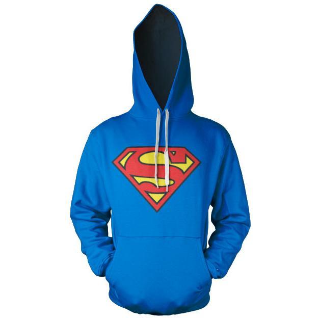 Superman Hoodie thumbnail