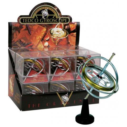 Gyroskop thumbnail