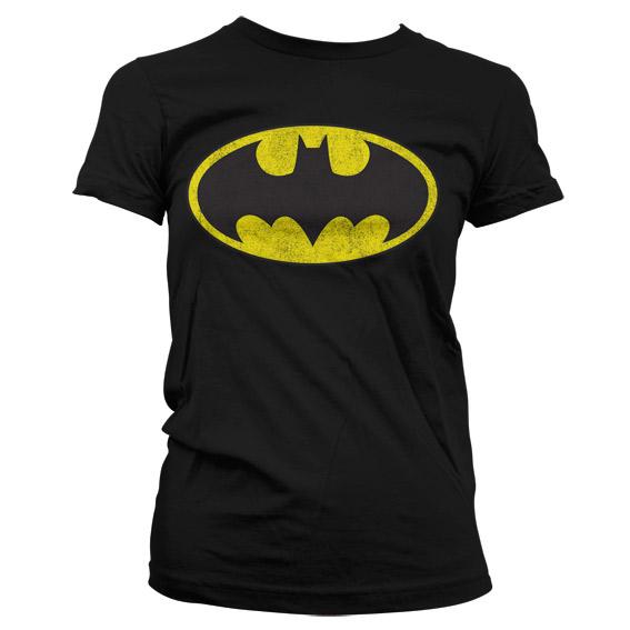 Batman Distressed Dam T-shirt