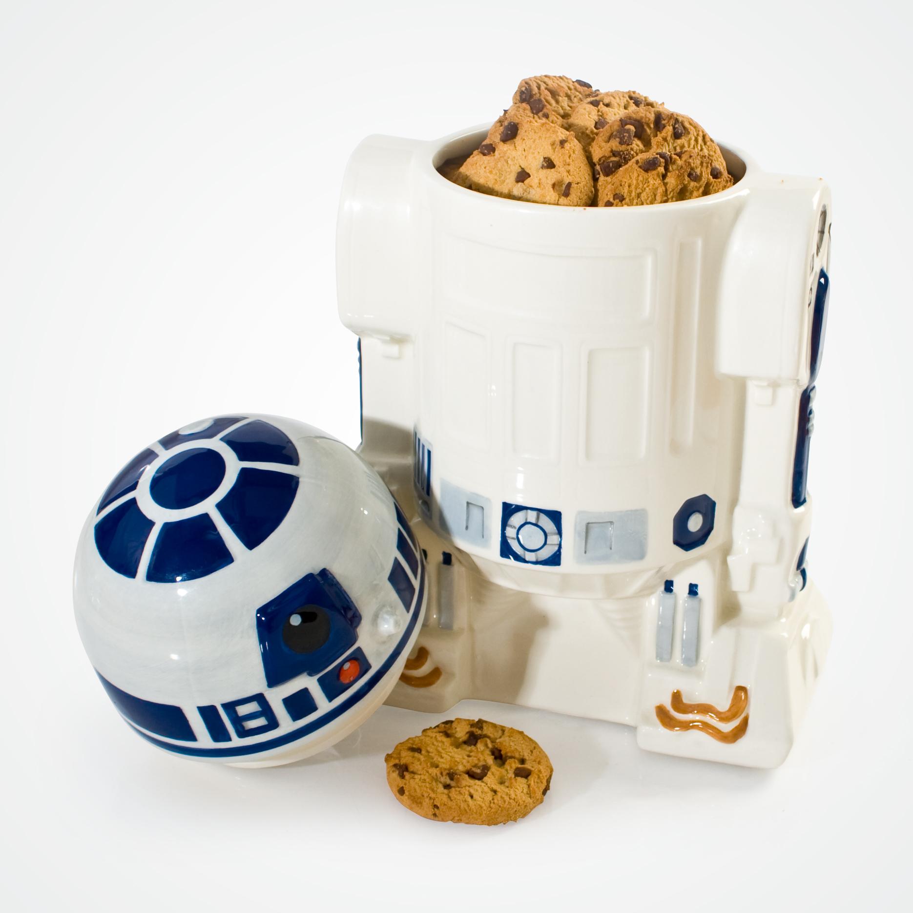 Star Wars R2-D2 Kakburk thumbnail