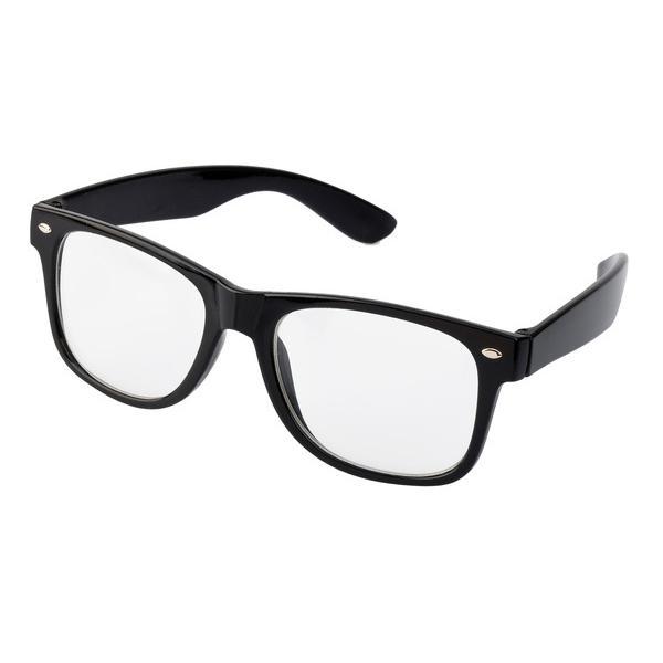 Hipster Glasögon
