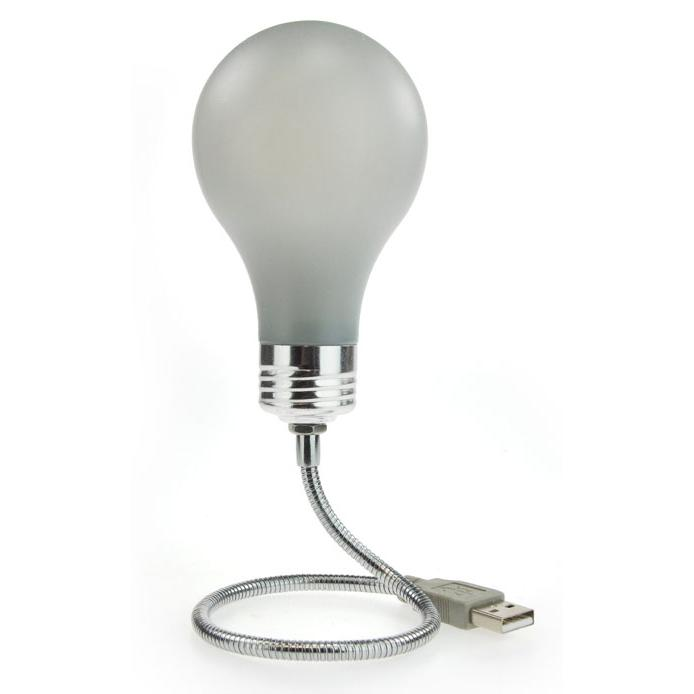 Bright Idea USB Lampa thumbnail