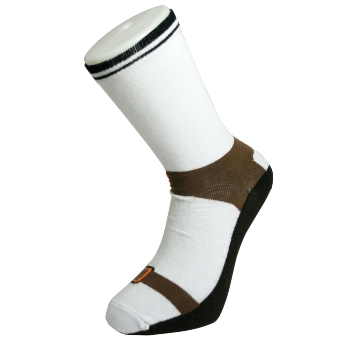Silly Socks Sandal thumbnail