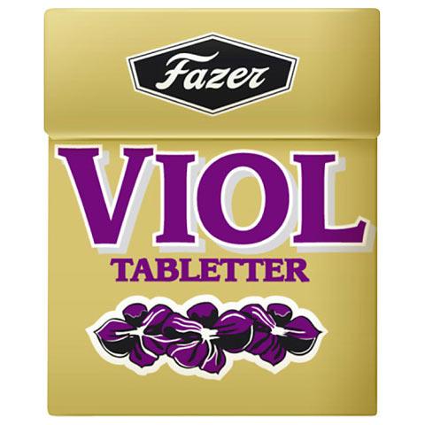 Viol Tablettask