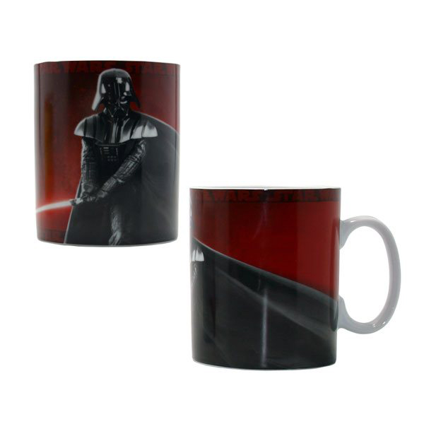 Star Wars Darth Vader Klassik Mugg thumbnail