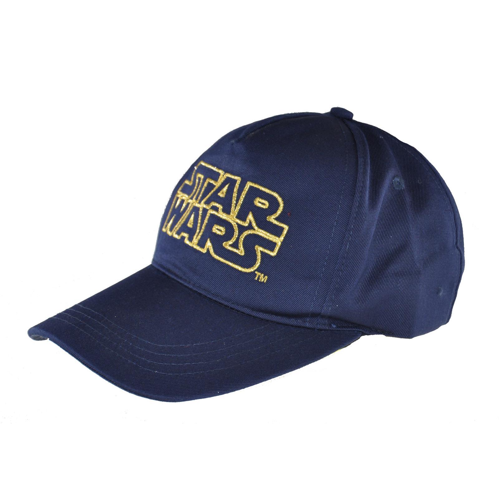 Star Wars Logo Keps thumbnail
