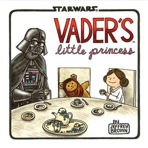 Vaders Little Princess thumbnail