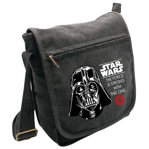 Star Wars Darth Vader Axelremsväska thumbnail