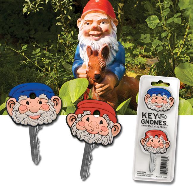 Key Gnomes thumbnail