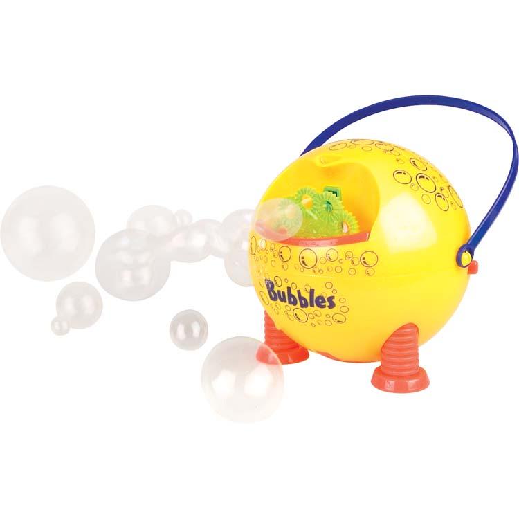Såpbubbel-Maskin