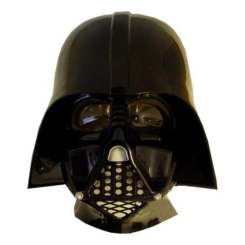 Darth Vader Mask Budget thumbnail