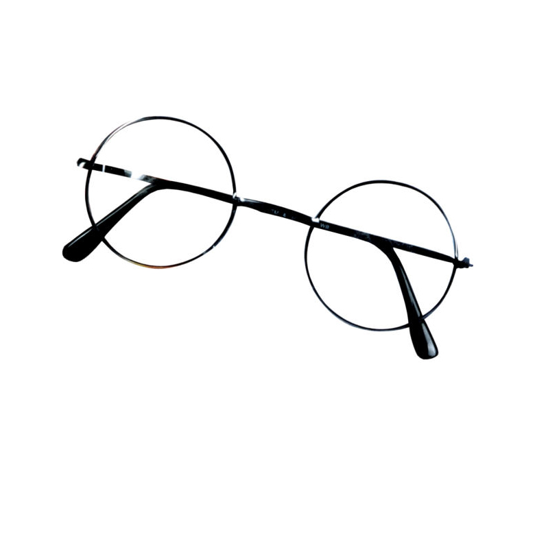 Harry Potters Glasögon