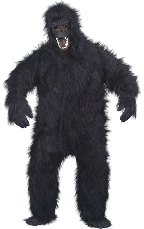 Gorilladräkt thumbnail