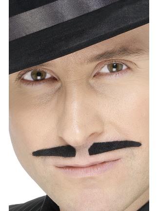 Mustasch Gangster 20-tal