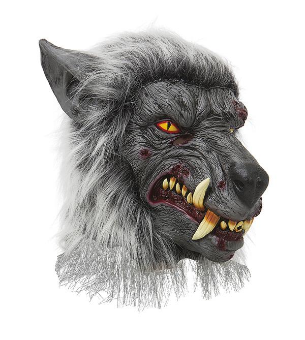Varulvs Mask
