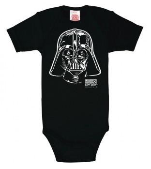 Star Wars Darth Vader Babybody thumbnail