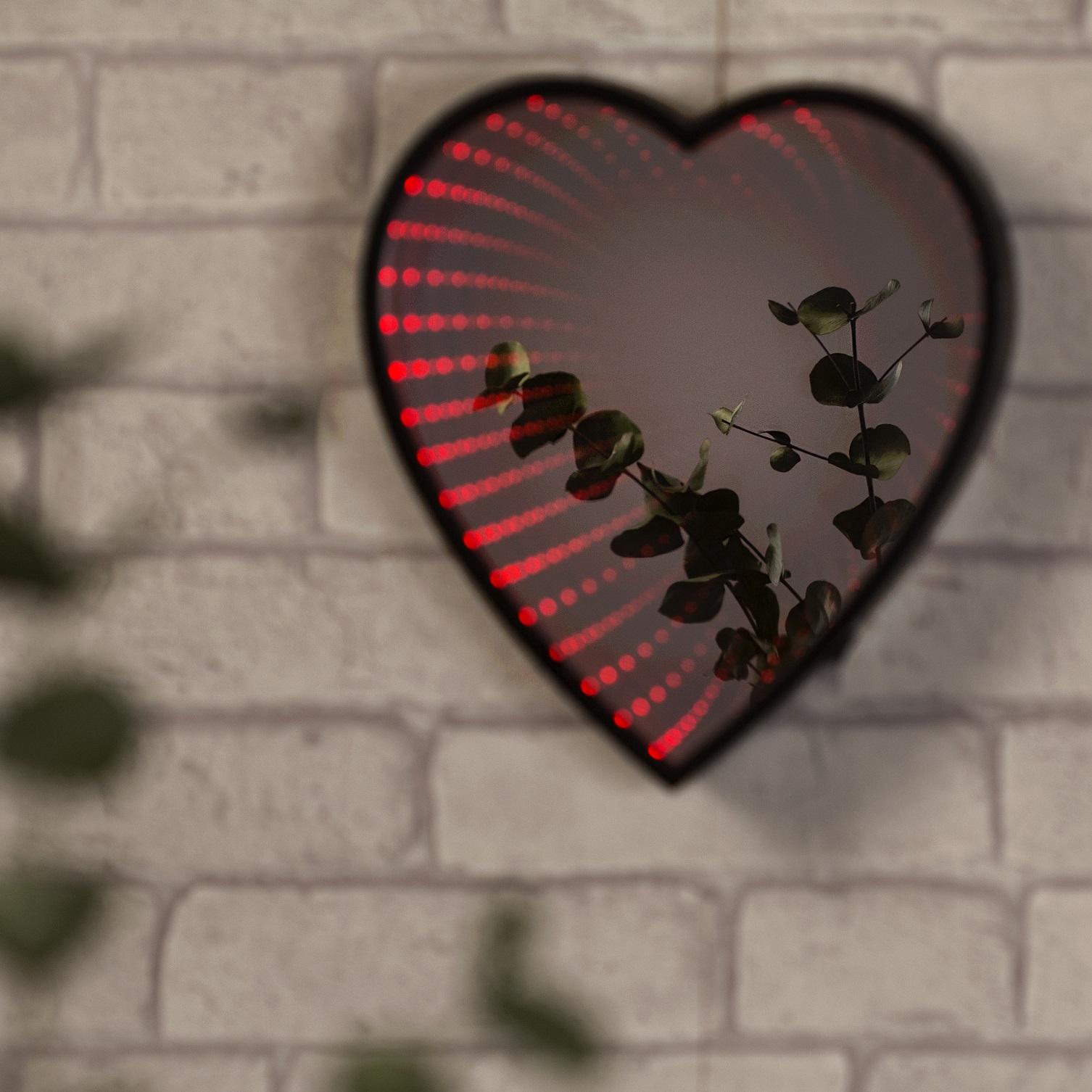 Evighetshjärtat