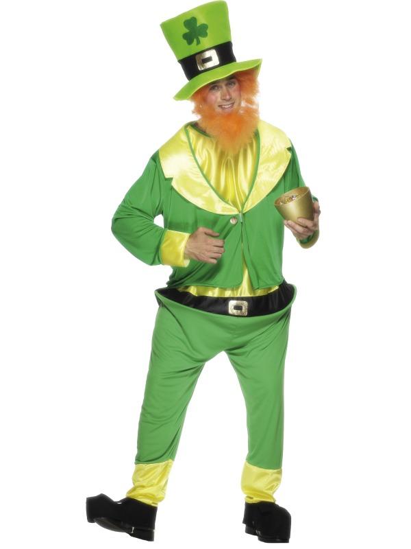 Leprechaun-dräkt thumbnail