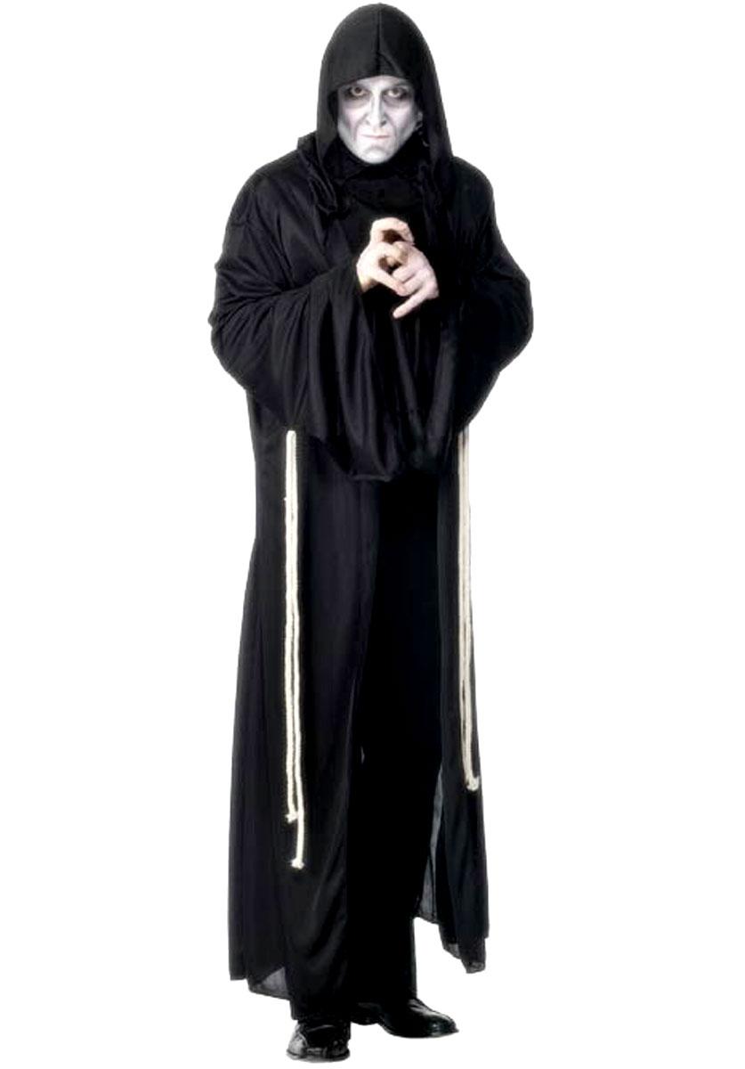 Grym Liemannen Kostym