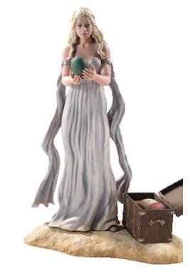 Game of Thrones PVC Staty Daenerys 19 cm thumbnail