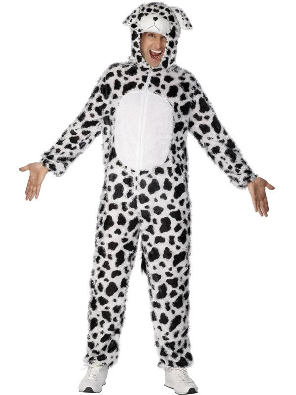Dalmatin-Kostym
