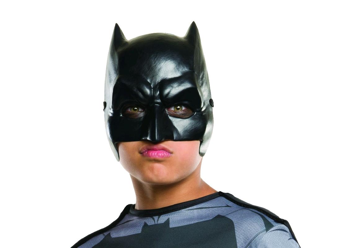 Mask Batman Barn