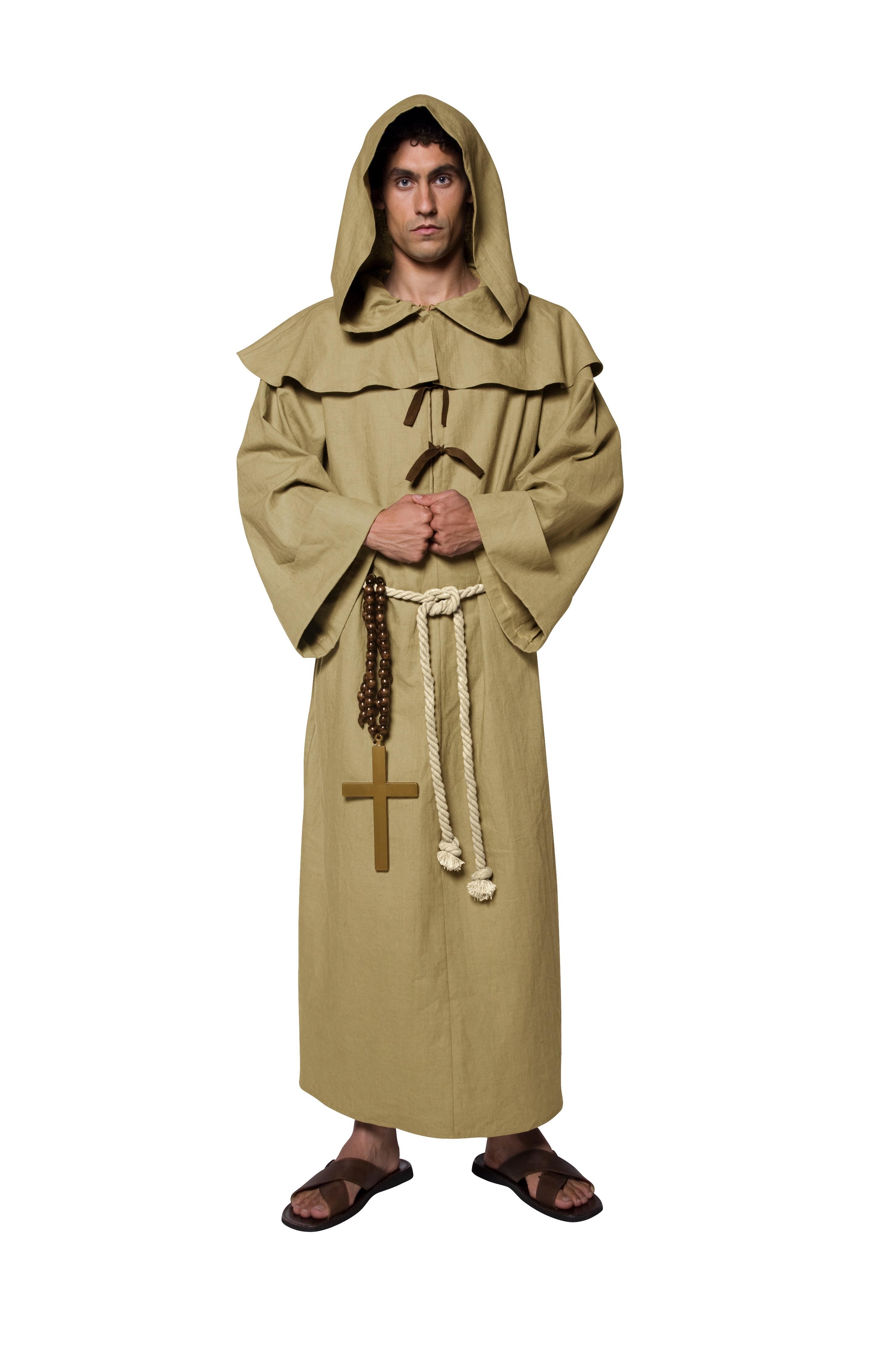 Katolsk Präst Maskeraddräkt - Roliga Saker 787761b17cedf