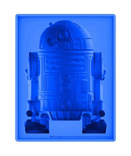 Star Wars DX Silikonbricka R2-D2 thumbnail