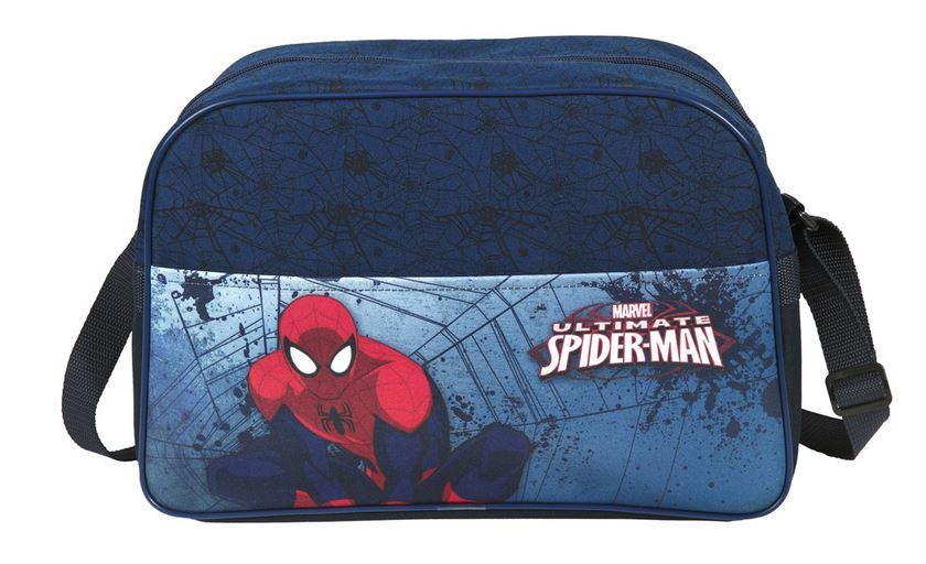 Spindelmannen Sportväska Ultimate thumbnail