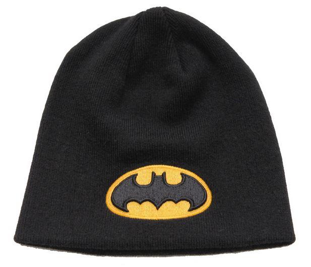 Batmanmössa Klassisk Logo thumbnail
