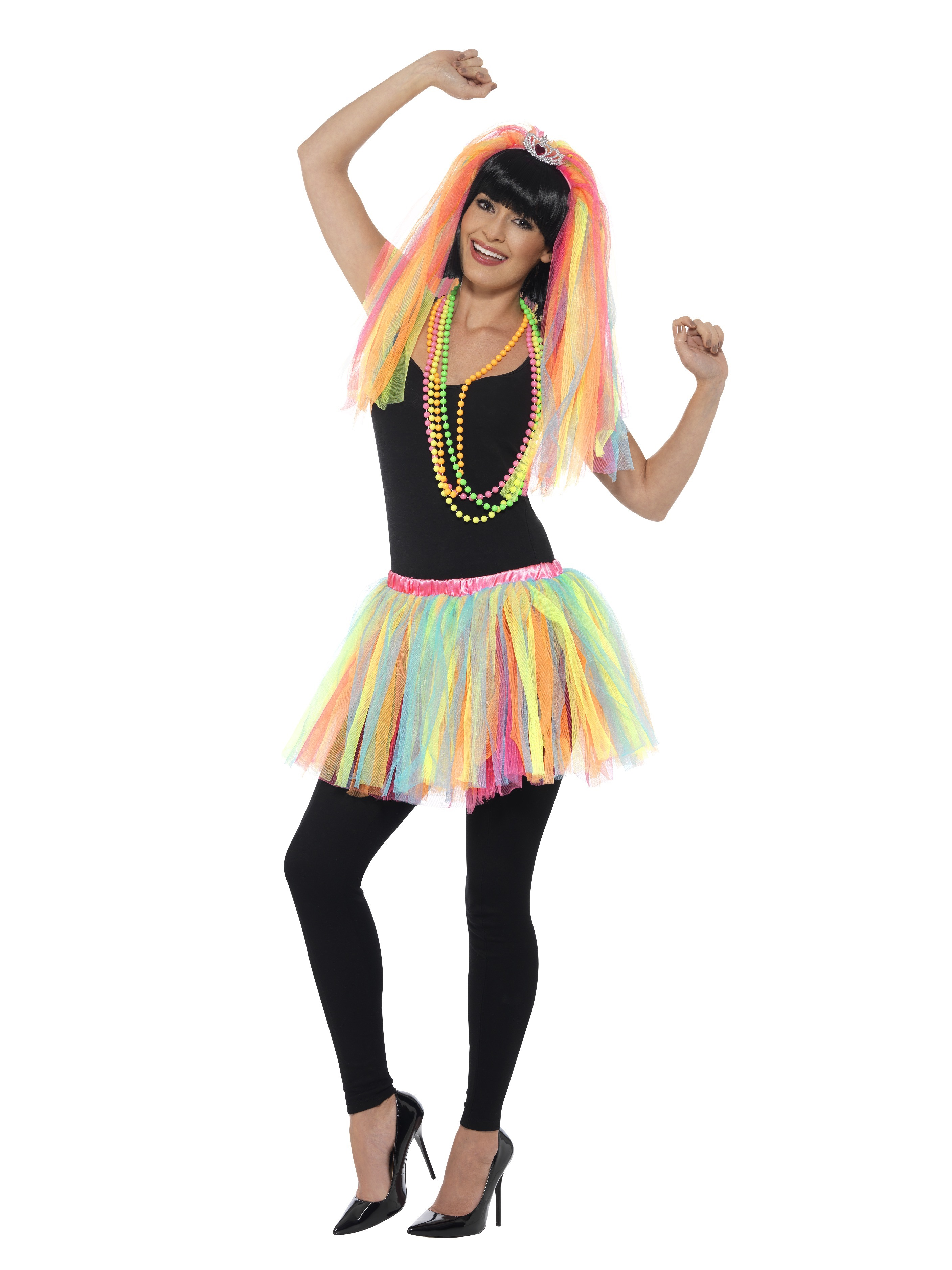 80-tals Partyprinsessa - Kit