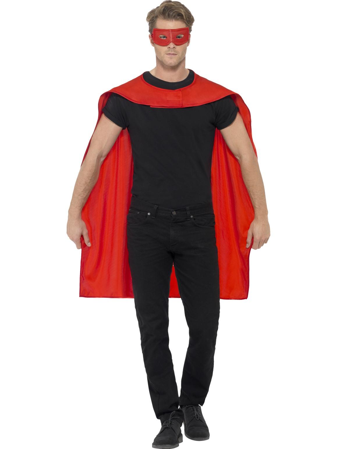 Hjälte cape