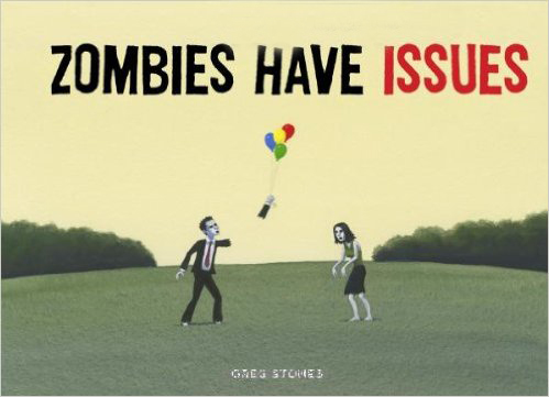 Zombies Have Issues thumbnail
