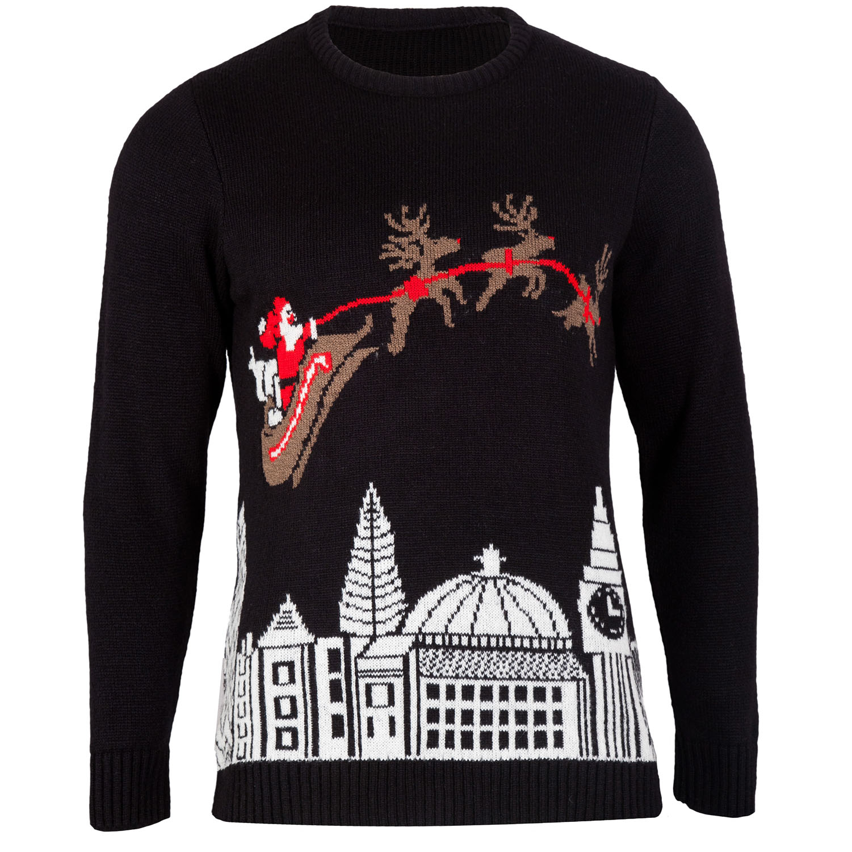 Jultröja Christmas In London Edition I