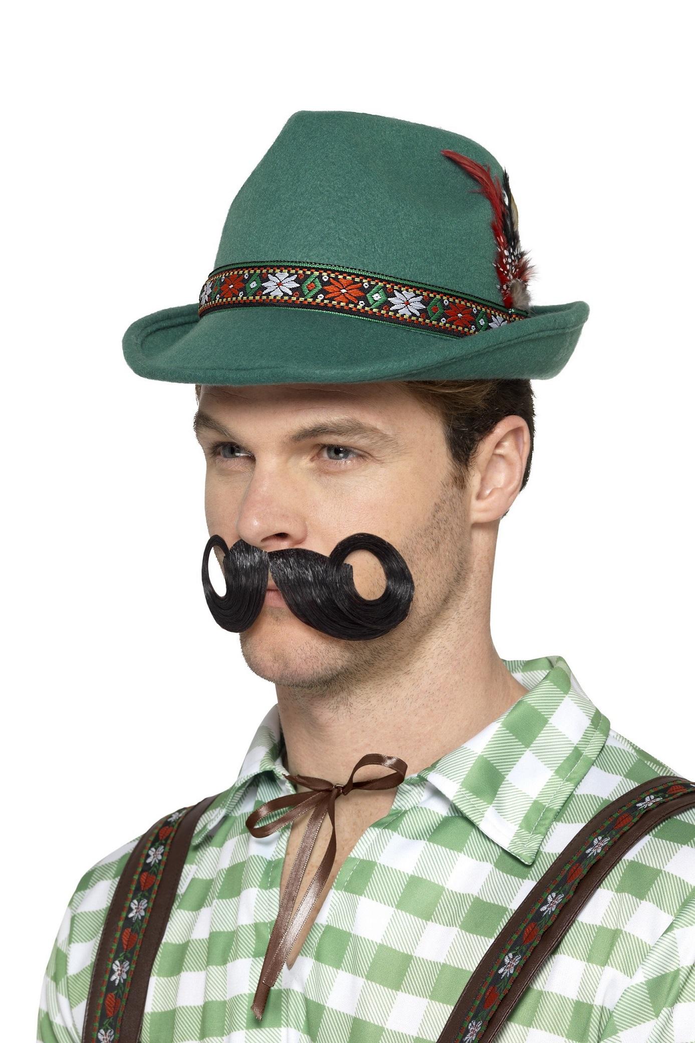 Trenker Hatt Alperna Deluxe Oktoberfest