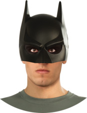 Batman Halvmask