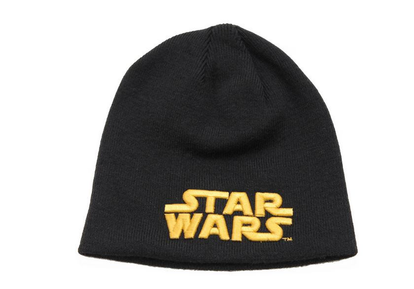 Star Wars Mössa Guldtext thumbnail