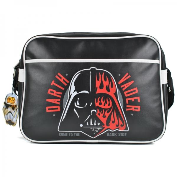 Star Wars Axelväska Darth Vader thumbnail