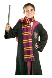 HARRY POTTER SCARF thumbnail