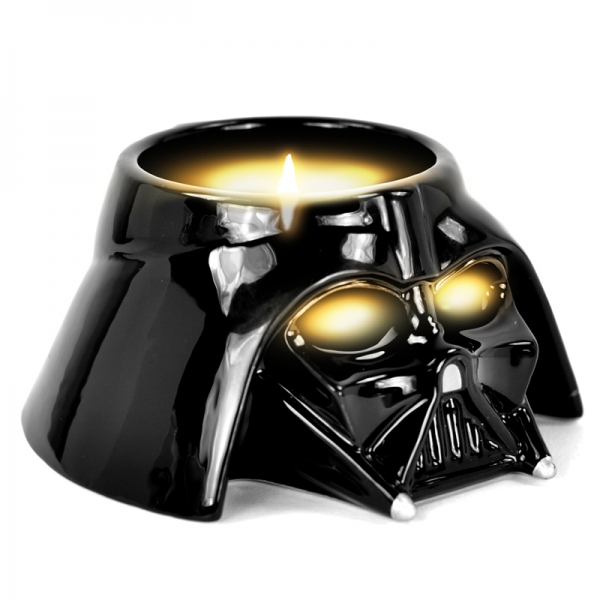 Star Wars Darth Vader ljuslykta thumbnail