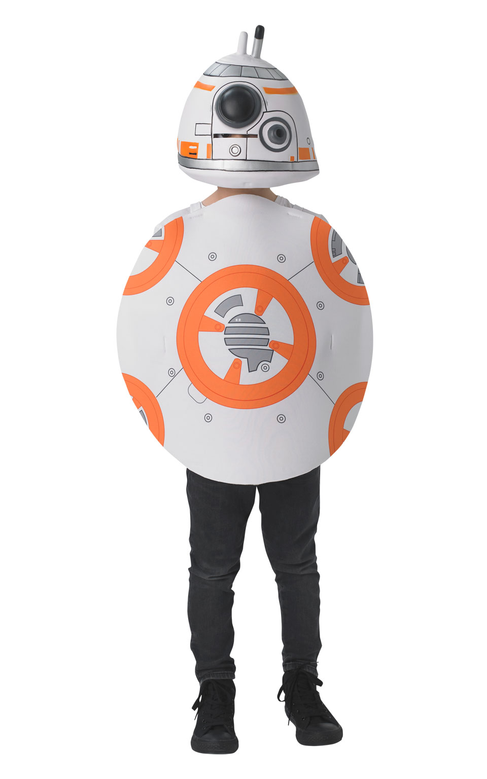 BB-8 Tabard Maskeraddräkt Barn