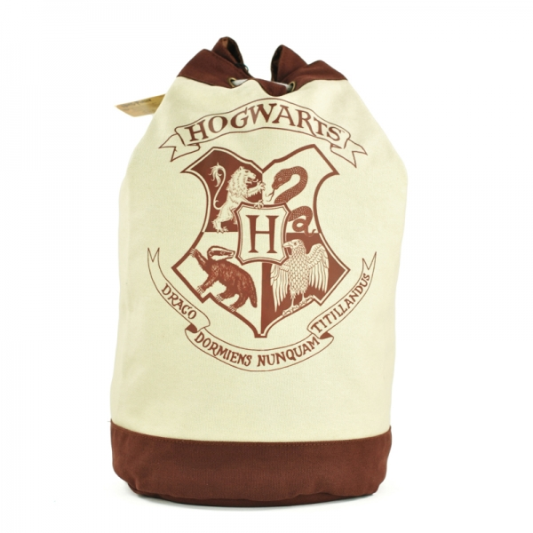 Harry Potter Hogwarts Sjösäck