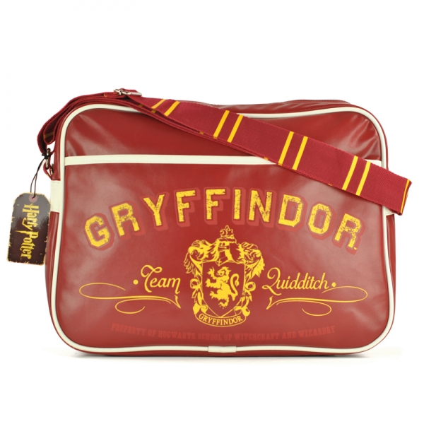Harry Potter Gryffindor Axelremsväska thumbnail