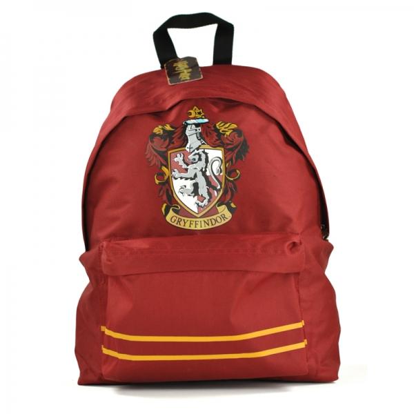 Harry Potter Gryffindor Ryggsäck thumbnail