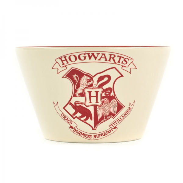 Harry Potter Hogwarts Frukostskål thumbnail