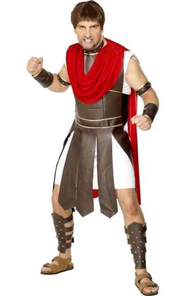 Centurion-dräkt