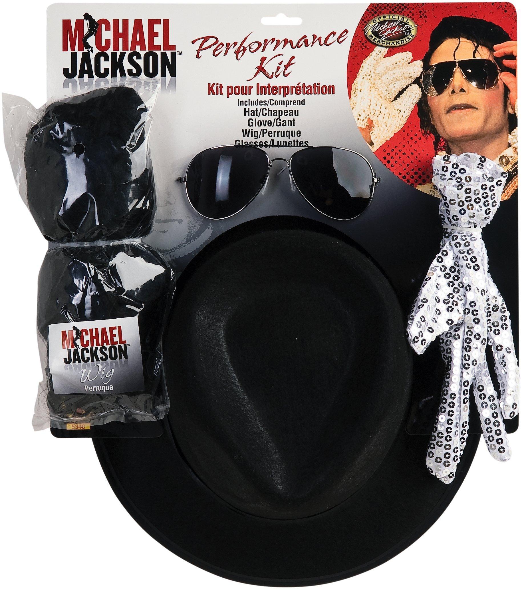 MICHAEL JACKSON ACCESSOARER thumbnail
