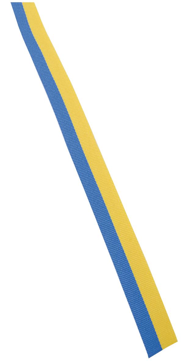 Band På Rulle Gul/Blå 14 m